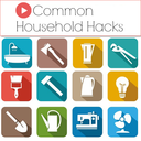 Icon for HouseHold Hacks