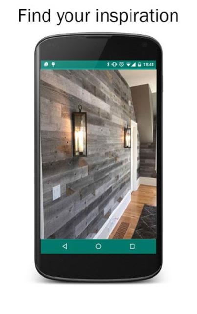 1000+ Pallet Design Ideas screenshot 1