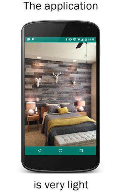1000+ Pallet Design Ideas screenshot 3