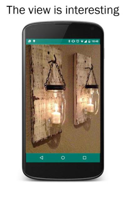 1000+ Pallet Design Ideas screenshot 4