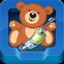 Icon for palmPEDi: Pediatric Tape