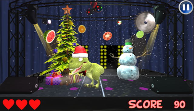 Mr Dino. The singing dinosaur screenshot 3