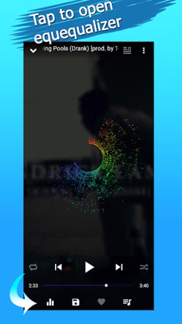 Free Pandros music screenshot 3