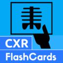 Icon for CXR FlashCards