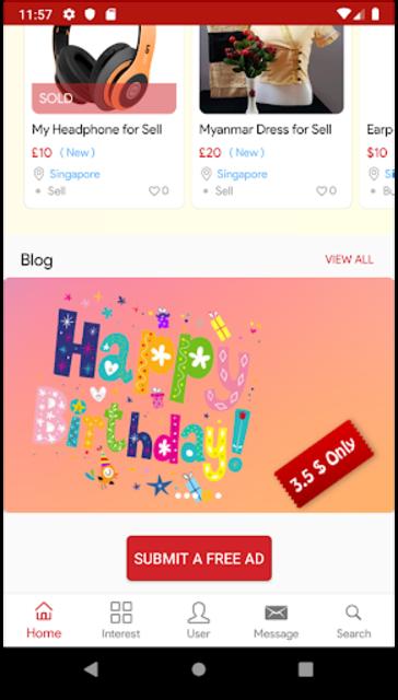 PS BuySell screenshot 3