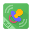 Icon for WiFi Baby Monitor