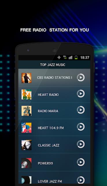 PA Radio Music Station screenshot 1
