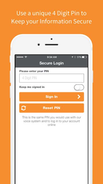 Park El Paso - Mobile Payments screenshot 2