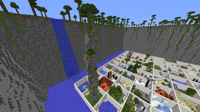 Parkour Maps screenshot 1