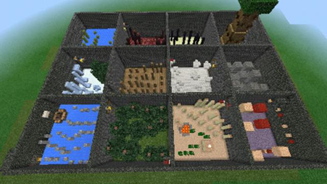 Parkour Maps screenshot 2