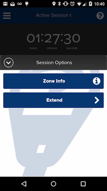 MobileMeter screenshot 4