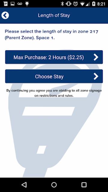 MobileMeter screenshot 5