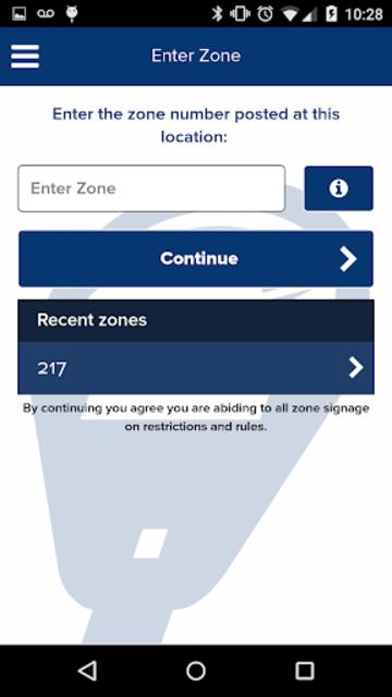 MobileMeter screenshot 6