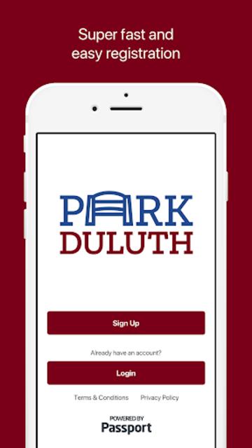 Park Duluth screenshot 1