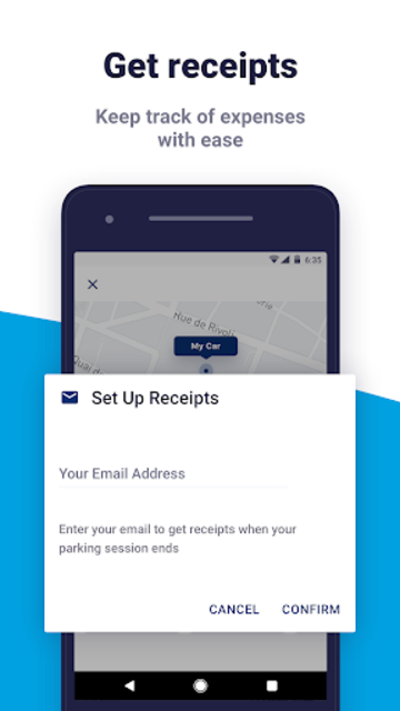 ParkOmaha – Park. Pay. Be on your way. screenshot 5