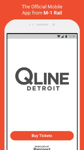 QLINE Detroit screenshot 1