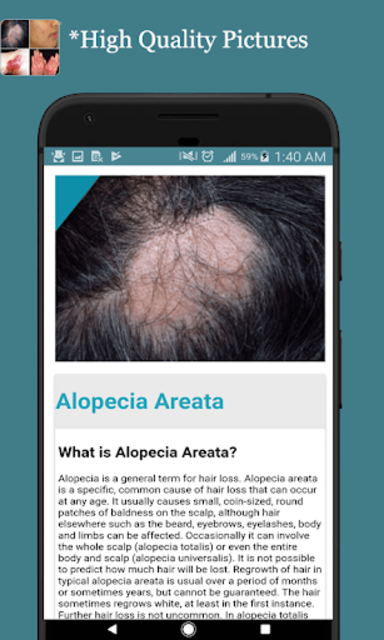 All Skin Diseases and Treatment- A to Z screenshot 6