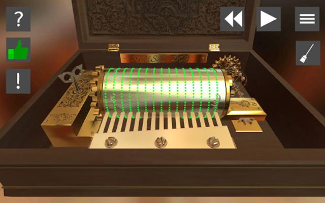 Music Box screenshot 2
