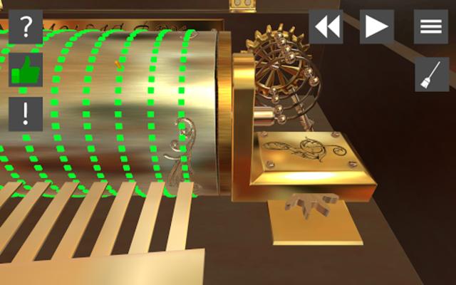 Music Box screenshot 3
