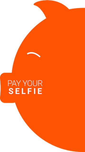 Pay Your Selfie: Selfie Cash! screenshot 1