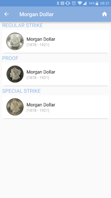 PCGS Price Guide - US Coin Values screenshot 6