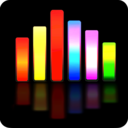 Icon for Sound Spectrum Analyzer PRO