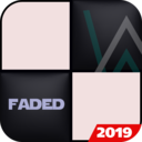 Icon for Alan Walker Faded Piano 2019