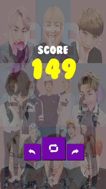 BTS Piano Tiles KPOP 2019 screenshot 3