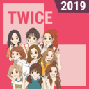 Icon for TWICE Piano Magic 2019