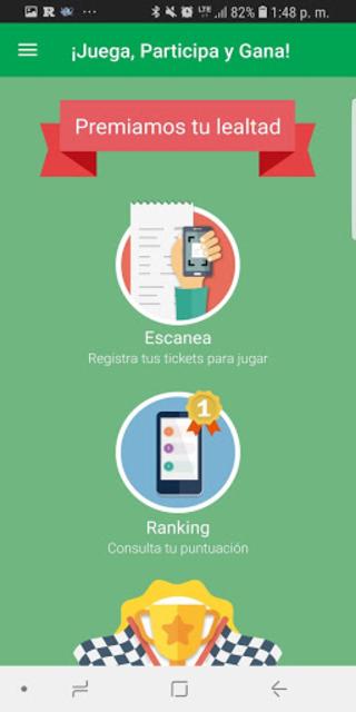 Guía Pemex • Find your station screenshot 8
