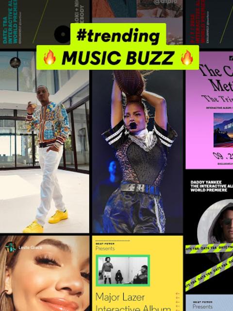 NEXT Music screenshot 20