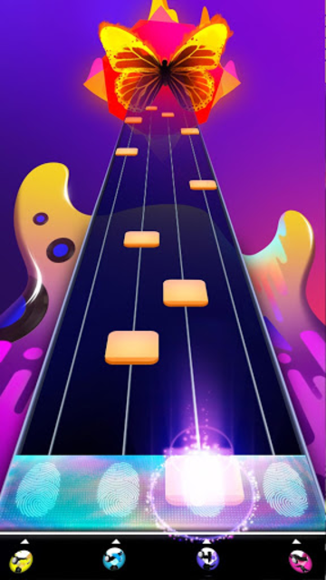 NEXT Music screenshot 6