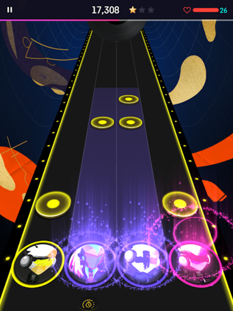 BEAT FEVER - Music Planet screenshot 23