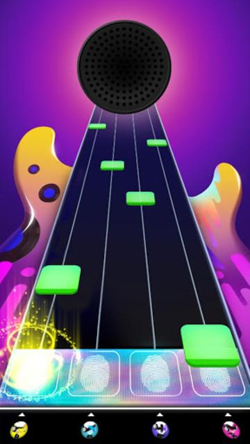 NEXT Music screenshot 5