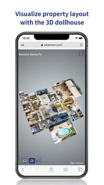 Asteroom screenshot 5
