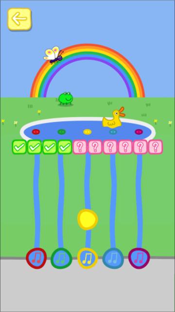Peppa Pig: Theme Park screenshot 2