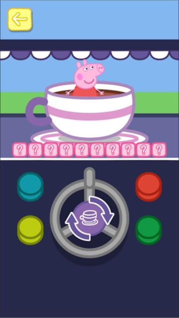 Peppa Pig: Theme Park screenshot 17
