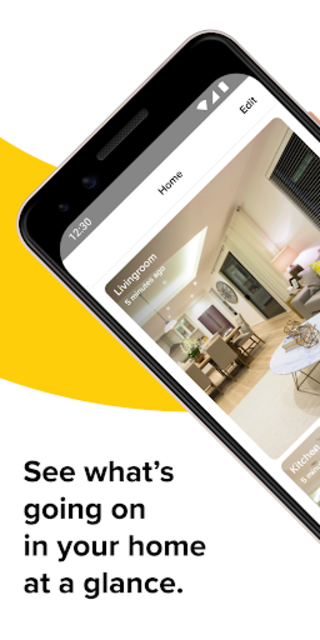 Sprint Home screenshot 1