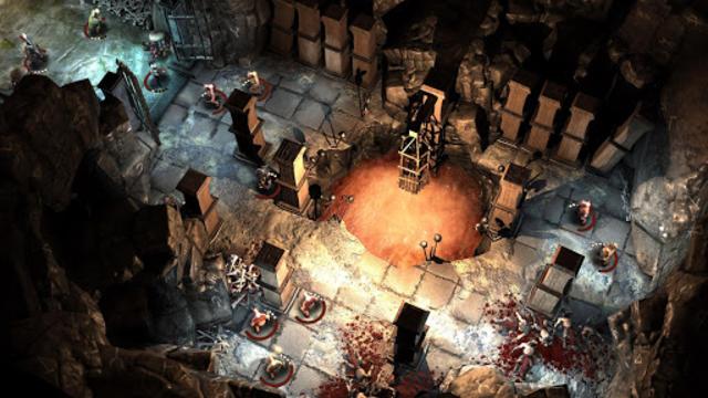 Warhammer Quest 2: The End Times screenshot 5