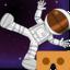 VR Space - Moonwalk