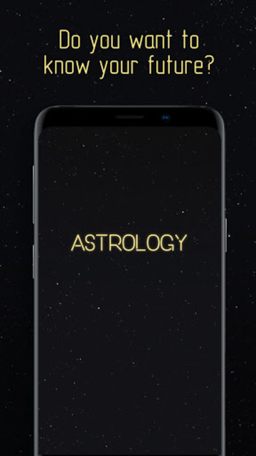 Astrology: daily horoscope and palmistry screenshot 1