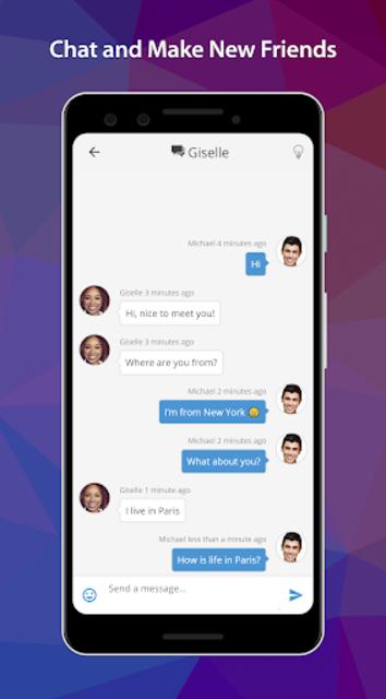 PersonalityMatch - Personality Test and Matching screenshot 7