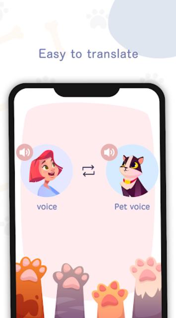 Pet Translator screenshot 4