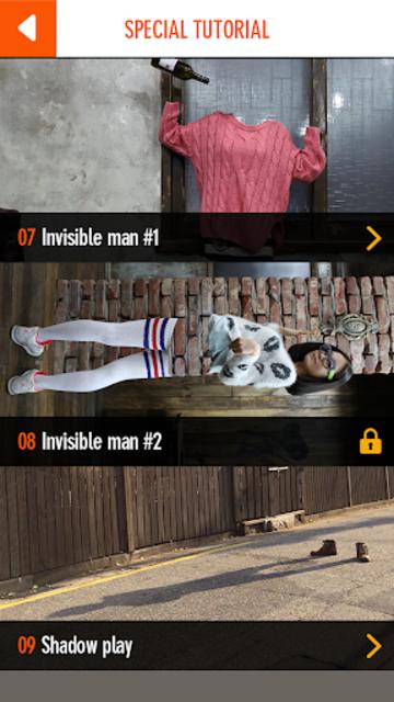 Clone Camera screenshot 8