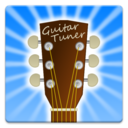 Icon for GuiTune - Guitar Tuner!