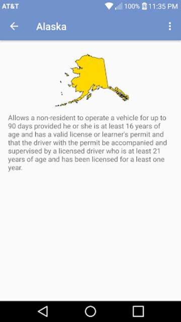 Where Can I Drive? screenshot 2