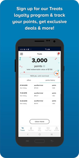 PetSmart screenshot 3