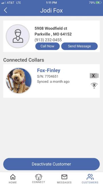 Pet Stop Link II screenshot 2