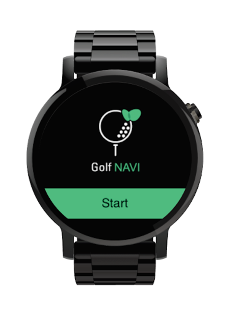 GOLF NAVI PRO screenshot 7