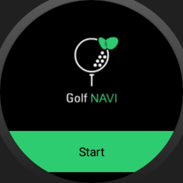 GOLF NAVI PRO screenshot 2
